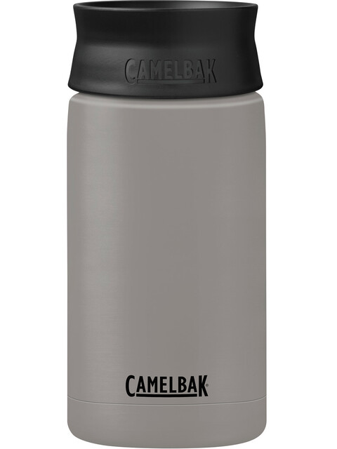CamelBak Hot Cap Vacuum Insulated Stainless Bottle 400ml stone